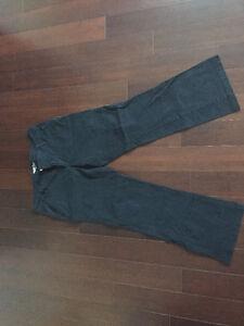 Old Navy Khakis- size 10 petite
