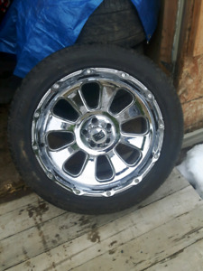 20inch rims for sale