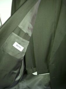 Veston HUGO BOSS Suit ( Authentique ) Couleur Olive