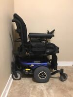 wheelchair-Brand New Power Mobility Chair