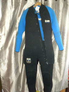 xl wet suit