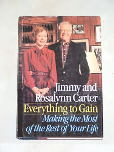 Jimmy and Rosalynn Carter: Everything to Gain