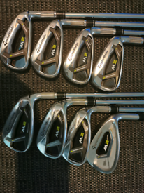 Taylormade m2 irons 4-SW (8 irons)