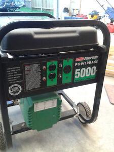 Generatrice 5000 watts Saguenay Saguenay-Lac-Saint-Jean image 5