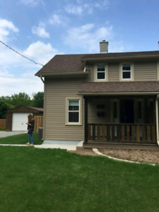 Niagara Falls - House for Rent - Recently renovated
