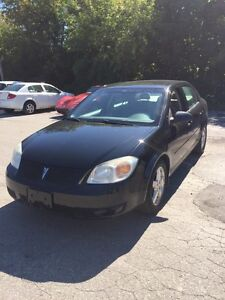 2005 Pontiac Pursuit CERTIFIED AND E TESTED