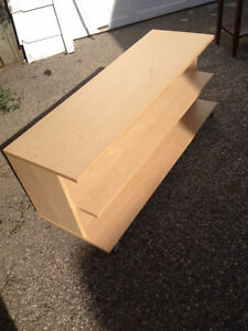 IKEA TV Stand (barely used)
