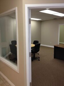 Lovely Downtown Office with Location & Parking