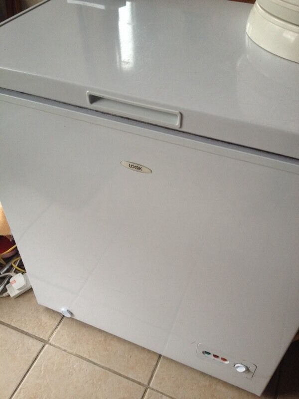 Med Size Chest Freezer 163 50 Ono In Herne Bay Kent Gumtree