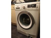 Siemens varioperfect washing iq500 spares or repairs