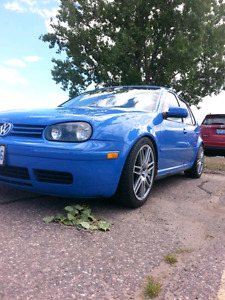 2003 golf tdi for parts or engine swap