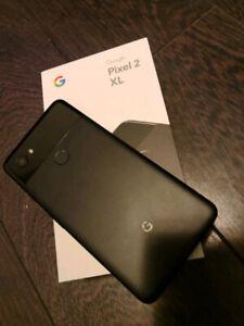 Google Pixel 2XL 64gb