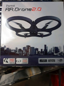 Drone Parrot AR 2.0 Drone $200