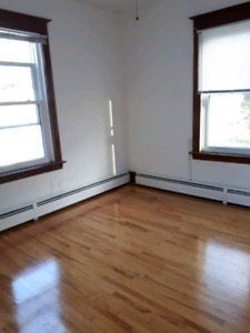 3+ bedroom apartment available now.