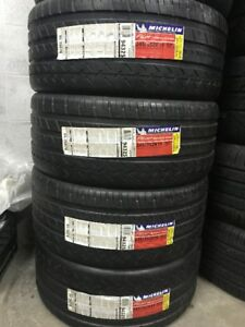 BLOWOUT SALE 245/35R19 Michelin Pilot Sport Cup UHP summer tires