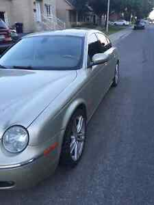2006 Jaguar S-TYPE 4.2 V8