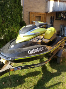 Seadoo RXP 2005 Low hours/Supercharged
