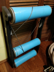 Tacx Antares parabolic Rollers Trainer