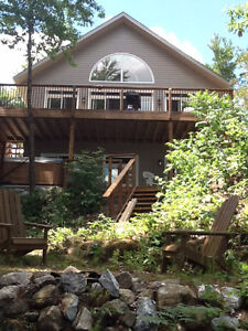Cottage for sale on Lac Blue Sea