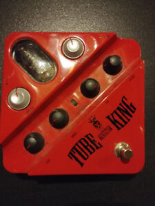 Ibanez TK999HT tube distortion pedal