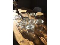 Assorted Jars 9