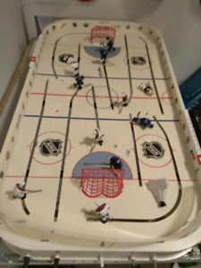 Stiga Hockey table top
