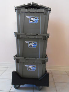 MOVING BOXES, MOVERS, MOVING SUPPLIES