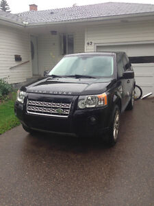 Land Rover LR2 2010,Super mint,low km ,need to go ASAP