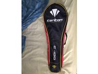 Carlton c-100 Badminton Rackets