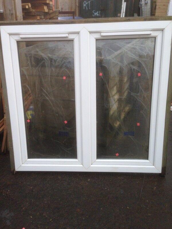 New double glazing windows