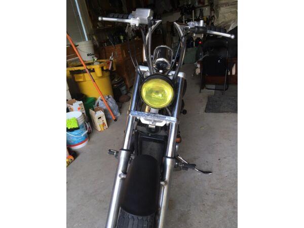 Used 1993 Honda Shadow