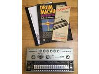 Roland Tr606 Drumatix - Serviced July 16