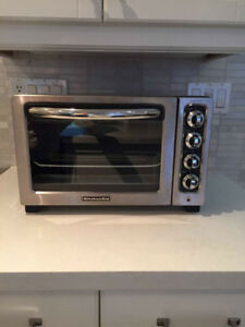 Countertop Oven by KitchenAid