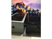 Iphone 7 Plus 256GB Jet Black/Matte Black BrandNew sealed box. Unlocked to all Networks
