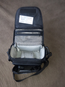 Lowpro camcorder case