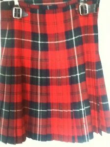 Men's Original Hector Russell Kilt & Acessories
