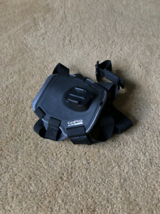 "GoPro ""Fetch"" Dog Harness"
