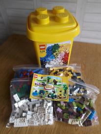 Lego Set 10662 100% Complete Mint Condition