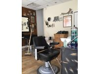Barber/men's hairdresser Eastleigh
