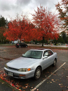 1995 Toyota Camry Other