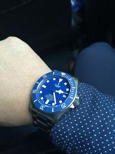 Tudor Pelagos 25600TB Blue (Brand NEW)