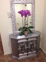 Hallway Cabinet/ dresser