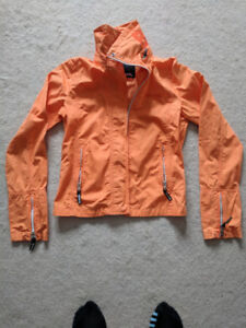 GUC Bench jacket size small