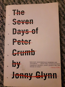 Seven Days of Peter Crumb Paperback