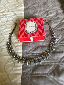 Amazing bestselling Stella and Dot jewelry – necklace, bracelet