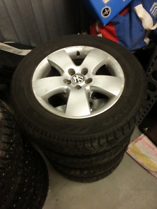Mags VOLKS 5x100