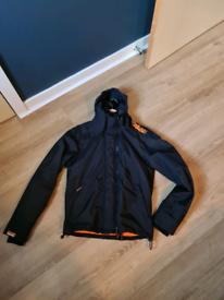 Superdry windcheater waterproof jacket