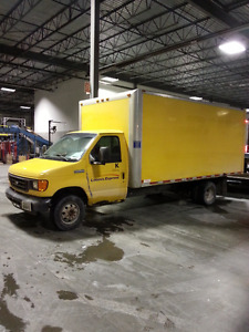 2006 Ford Other CUBE Other 16 FEET