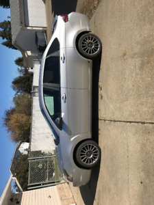 2010 Ford Focus SES Sedan w/ winter and summer tires