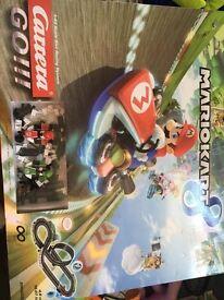 Mario Kart 8 carrera go